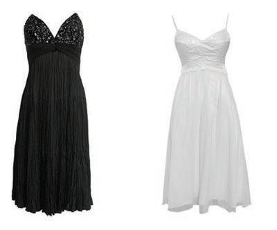 modelos de vestidos de festas